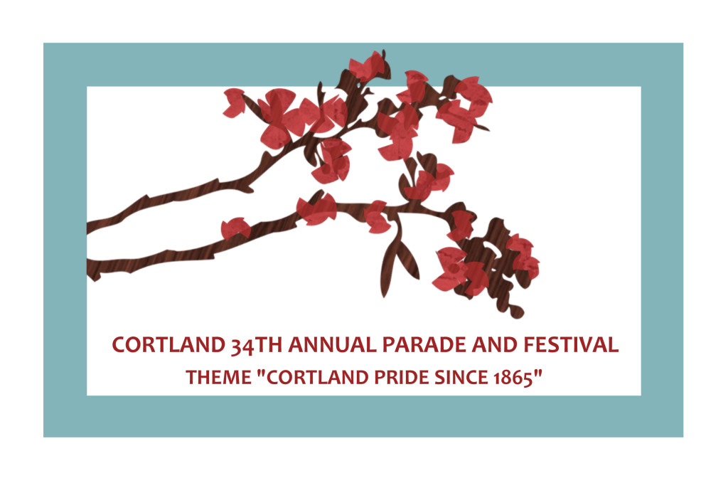 2015 Cortland Parade and Festival Image